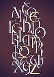 Lombard alphabet