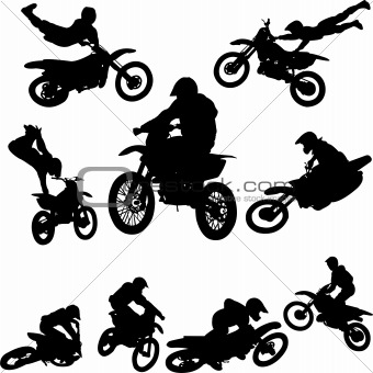 motor cross