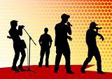 Rap singers