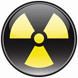 Radiation vector sign