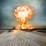 Modern Nuclear Explosion