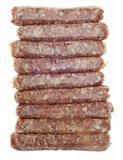 Frozen Pork Sausage
