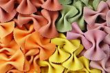 farfalle flavors