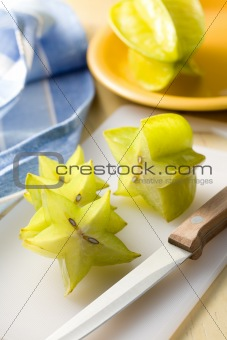 carambola fruit