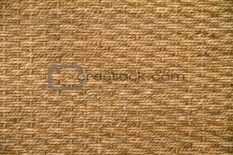 sisal texture