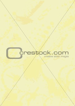 abstract spattered background - vector