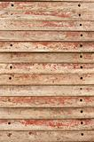 Concrete form boards