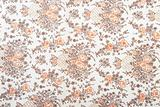 flower fabric texture