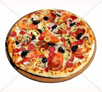 Appetite pizza