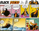 Black Ducks Comics episode 7