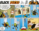Black Ducks Comics episode 8