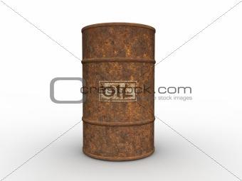 Oil concept
