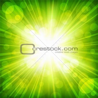 sub sparkled