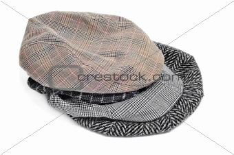 flat caps and bonnets