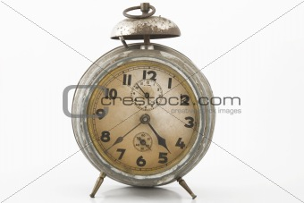 old alarm-clock