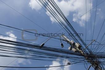 city cables