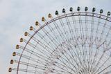Ride / Ferris Wheel - Yokohama, Japan