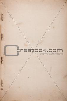 ancient grunge paper