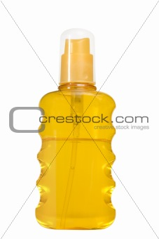 oil product, sun protection