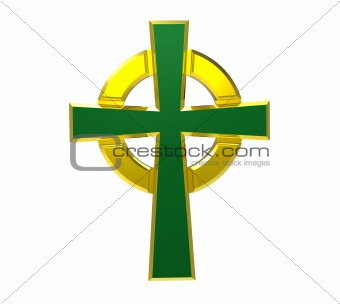 Celtic cross