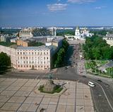 Kyiv.