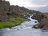 Pingvellir National Park, Iceland