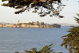 Alcatraz Island Museum