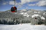 Austrian Ski Scene