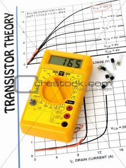 Transistor theory