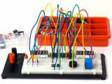 Electronic circuits DIY