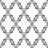 ornamental wallpaper