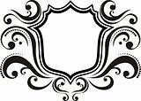 emblem damask