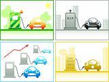 Petrol concepts