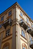 Turin architecture - Italy