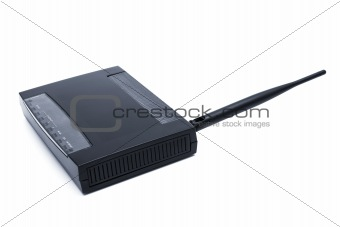Modern modem