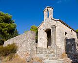 Croatian Chapel