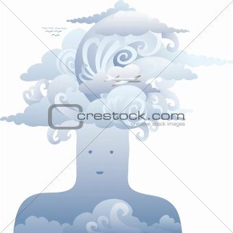 Air head