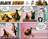 Black Ducks Comics episode 16