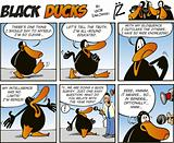 Black Ducks Comics episode 18