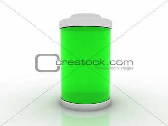Battery concept