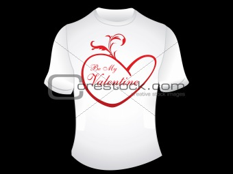 abstract love t shirt wallpaper