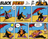 Black Ducks Comics episode 31