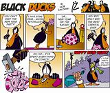 Black Ducks Comics episode 34