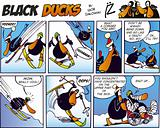 Black Ducks Comics episode 35