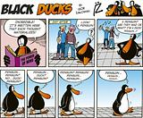 Black Ducks Comics episode 44