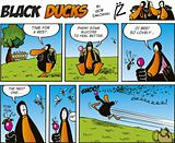Black Ducks Comics episode 45