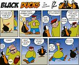 Black Ducks Comics episode 46