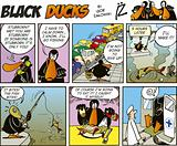 Black Ducks Comics episode 48