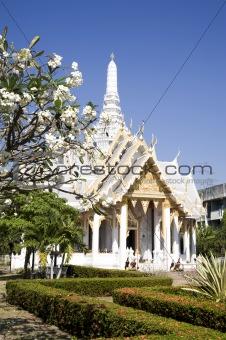 City Pillar Shrine