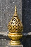 lamp Thai style
